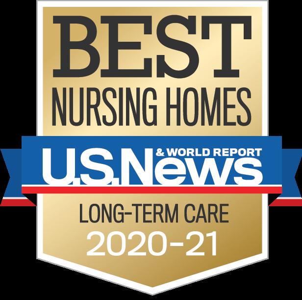 2020-21 Best Nursing Home
